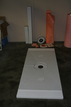 Kerdi Shower System Indiana Floors Llc