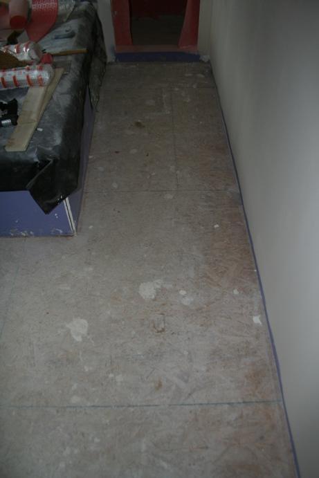 Ideal Heat Radiant Floor Heat