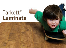 Tarkett Laminate Flooring. We have the best price in the nation.